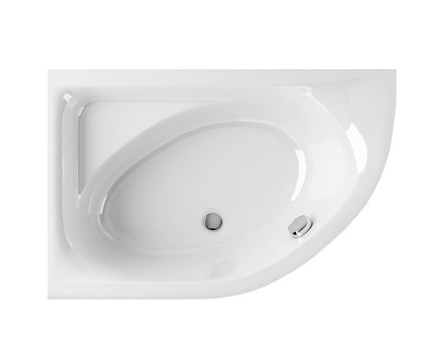 Акриловая ванна Excellent Aquarella WAEX.ARP15WH 150x100 правая