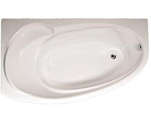 Акриловая ванна 1MarKa MARKA ONE Julianna 170x100 L
