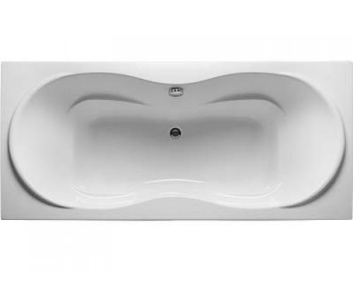 Акриловая ванна 1MarKa MARKA ONE Dinamika 180x80 01124