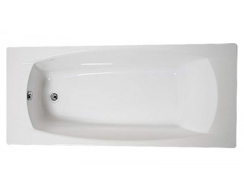 Акриловая ванна 1MarKa Pragmatika 193-170x80