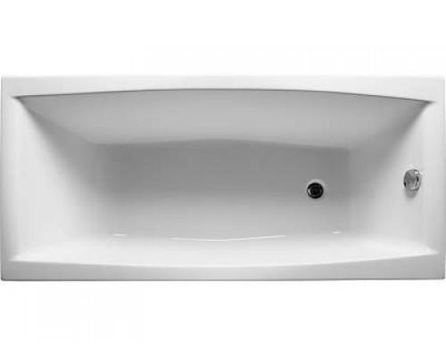 Акриловая ванна 1MarKa Viola 150x70