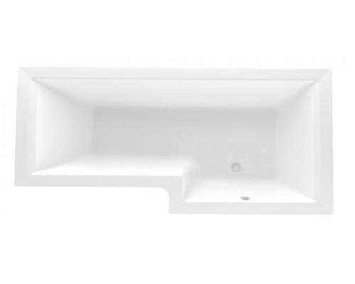 Акриловая ванна 1MarKa Linea 165x85R