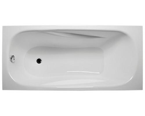 Акриловая ванна 1MarKa MARKA ONE Classic 120x70 У40870
