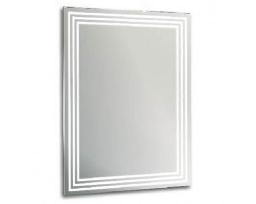 Зеркало Aquanika Quadro 60х80 AQQ6080RU06