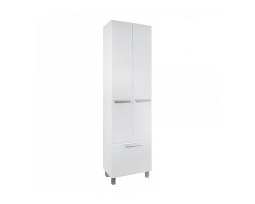 Шкаф-колонна Акватон Альтаир 1A041803AR010 белый глянец