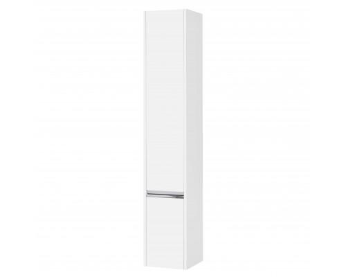 Шкаф-колонна Акватон Капри 1A230503KP01L левая, белый глянец