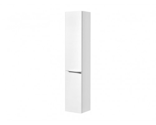 Шкаф-колонна Акватон Беверли 1A235403BV01L левая, белый глянец