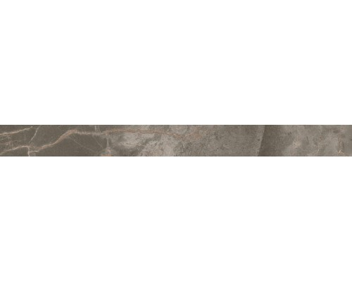 Бордюр Atlas Concorde Allure Grey Beauty 7,2x80 Lap 610090002171