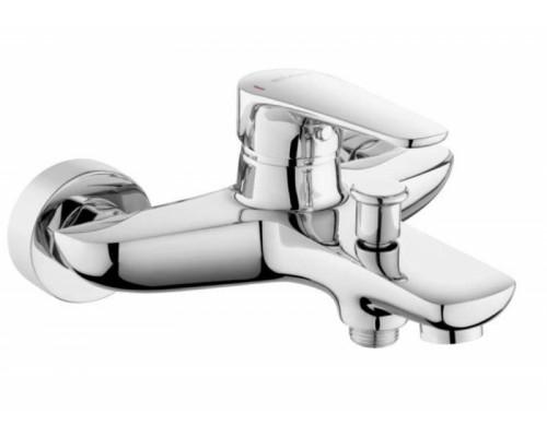 Смеситель Bravat Arden F6351385CP-01-RUS для ванны и душа