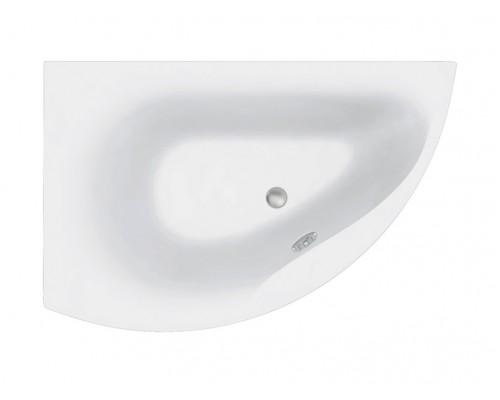 Акриловая ванна C-bath Aqua 160*105 L CBA00302L