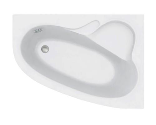 Акриловая ванна C-bath Atlant 140*100 R CBA00101R