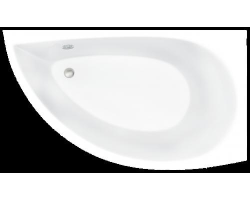 Акриловая ванна C-bath Aqua 140*75 R CBA00301R