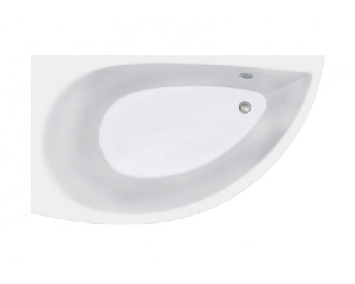 Акриловая ванна C-bath Aqua 140*75 L CBA00301L