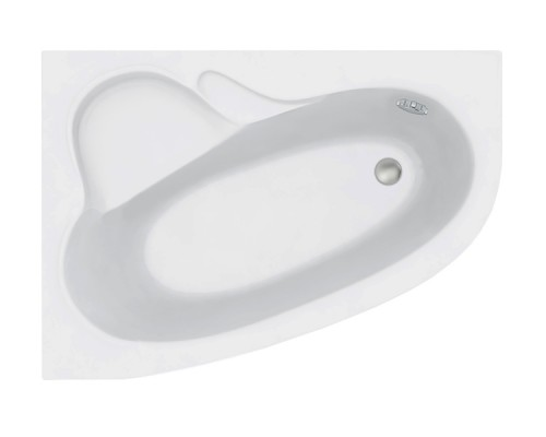 Акриловая ванна C-bath Atlant 150*100 L CBA00102L