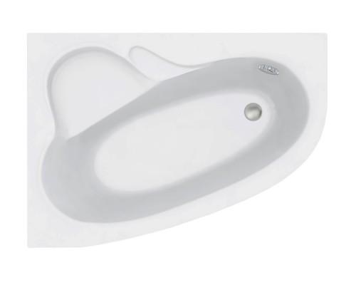 Акриловая ванна C-bath Atlant 140*100 L CBA00101L