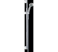 Душевой гарнитур Hansgrohe Crometta 85 Vario 27762000 Unica Crometta