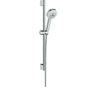 Душевой гарнитур Hansgrohe Crometta 100 Multi 26650400