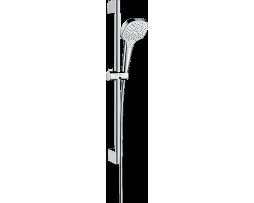 Душевой гарнитур Hansgrohe Croma Select E Multi 26580400