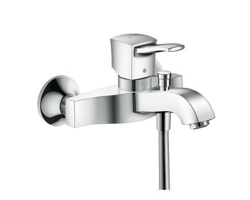 Смеситель для ванны Hansgrohe Metropol Classic 31340000 хром