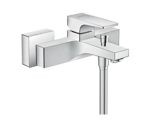 Смеситель для ванны Hansgrohe Metropol 32540000 хром
