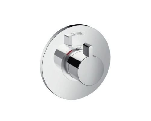 Термостат для душа Hansgrohe Ecostat S 15756000 хром HighFlow