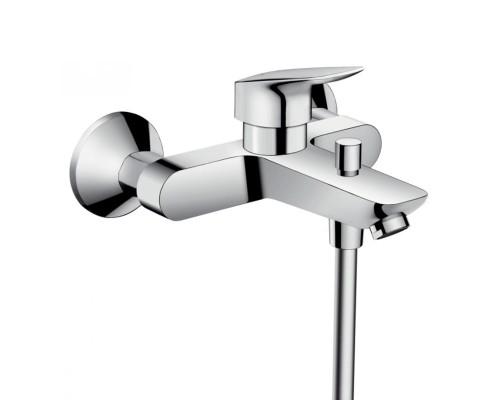 Смеситель для ванны и душа Hansgrohe Logis 71401000