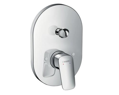 Смеситель для ванны Hansgrohe Logis 71406000