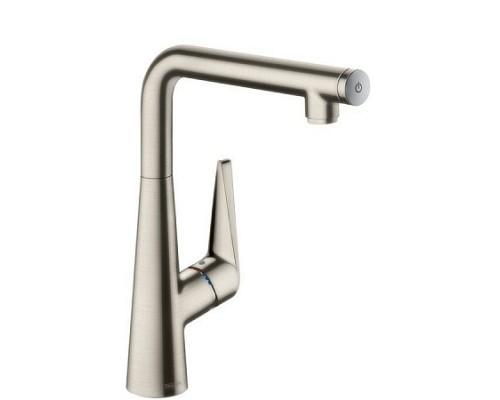 Смеситель для кухни Hansgrohe Talis Select M51 72820800