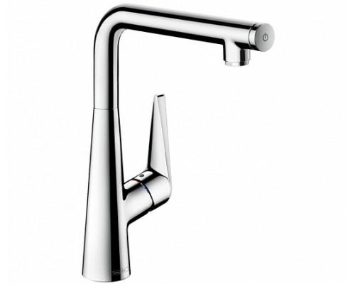 Смеситель для кухни Hansgrohe Talis Select M51 72820000