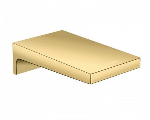 Излив Hansgrohe Metropol 32543990 золото