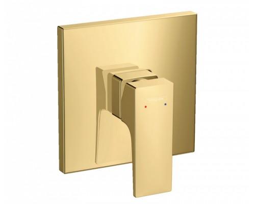 Смеситель для душа Hansgrohe Metropol 32565990 золото