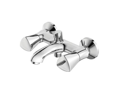 Смеситель IDDIS Bounce BOUSB02i02WA для ванны и душа
