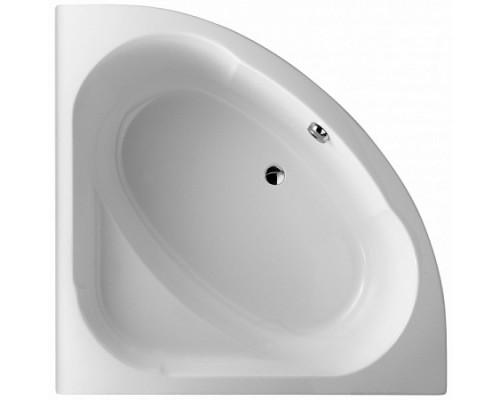 Акриловая ванна Jacob Delafon Domo (135*135) E60224-00