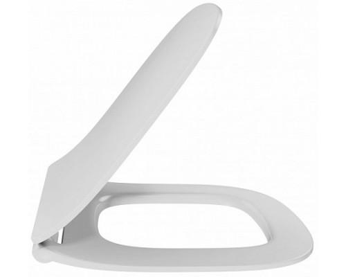 Крышка-сиденье Jacob Delafon Struktura E70025-00 с микролифтом