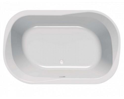 Акриловая ванна Kolpa San Adam&Eva FS 1900х1200 без гидромассажа