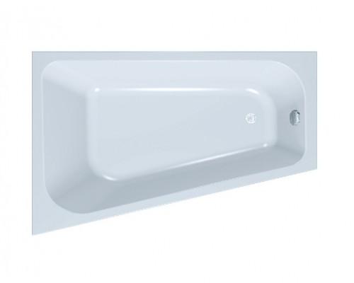 Акриловая ванна Kolpa San Beatrice 1700х1100 правая без гидромассажа