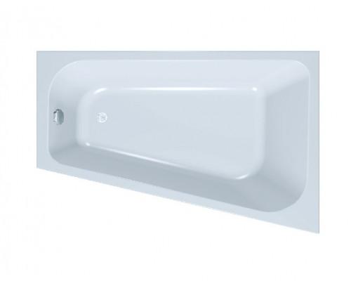 Акриловая ванна Kolpa San Beatrice 1700х1100 левая без гидромассажа