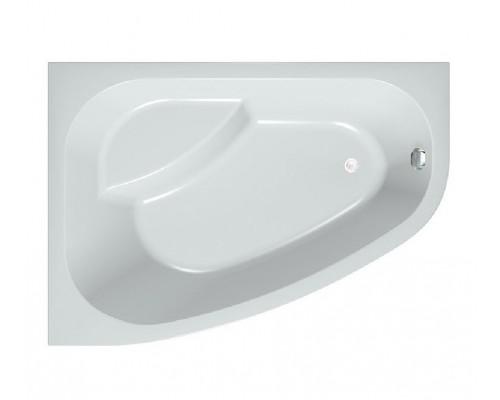 Акриловая ванна Kolpa San Chad S 1700x1200 правая без гидромассажа