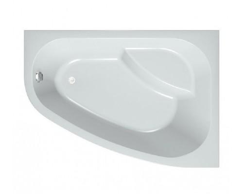 Акриловая ванна Kolpa San Chad S 1700x1200 левая без гидромассажа