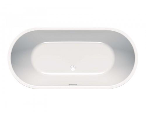 Акриловая ванна Kolpa San Dalia FS white 1700x800 без гидромассажа