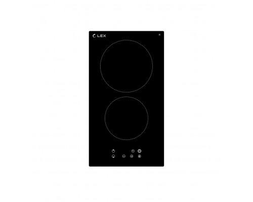 Варочная поверхность LEX EVH 320 BL CHYO000174