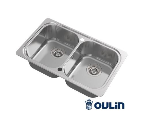 Кухонная мойка Oulin OL-8905