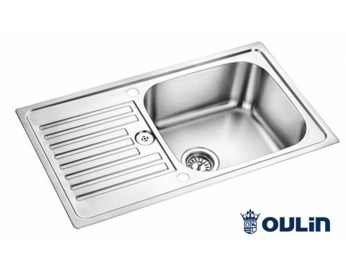 Кухонная мойка Oulin OL-101Y