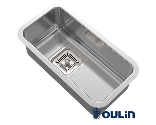 Кухонная мойка Oulin OL-0361 square