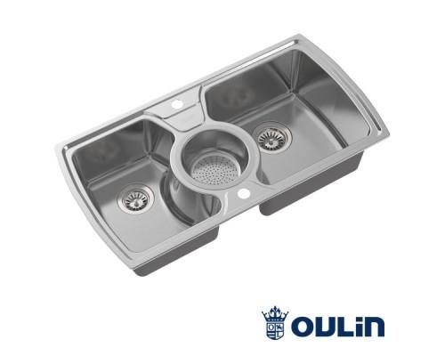 Кухонная мойка Oulin OL-321