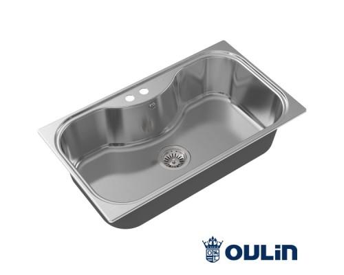 Кухонная мойка Oulin OL-330