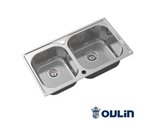 Кухонная мойка Oulin H-9819