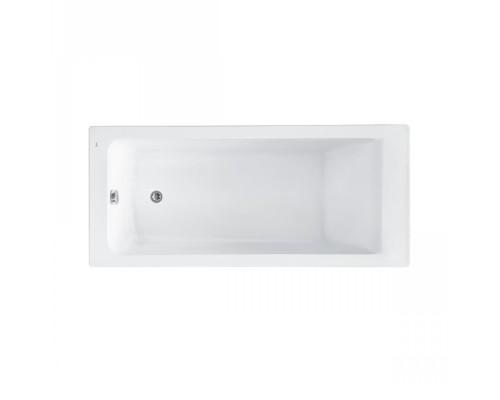 Акриловая ванна Roca EASY ZRU9302904 (150x70)