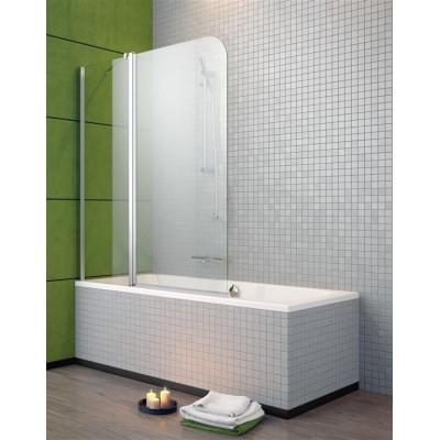 Душевая шторка для ванны Radaway Eos II PND 206211-01L 1100x1520, левая