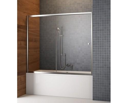 Душевая шторка для ванны Radaway Vesta DWJ 209114-01-01 1400x1500